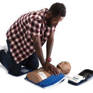 Prestan CPR Manikin clothing range