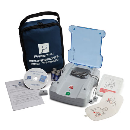 Prestan AED Trainers