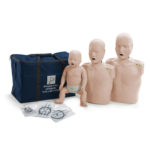 Prestan Manikin Family Packs